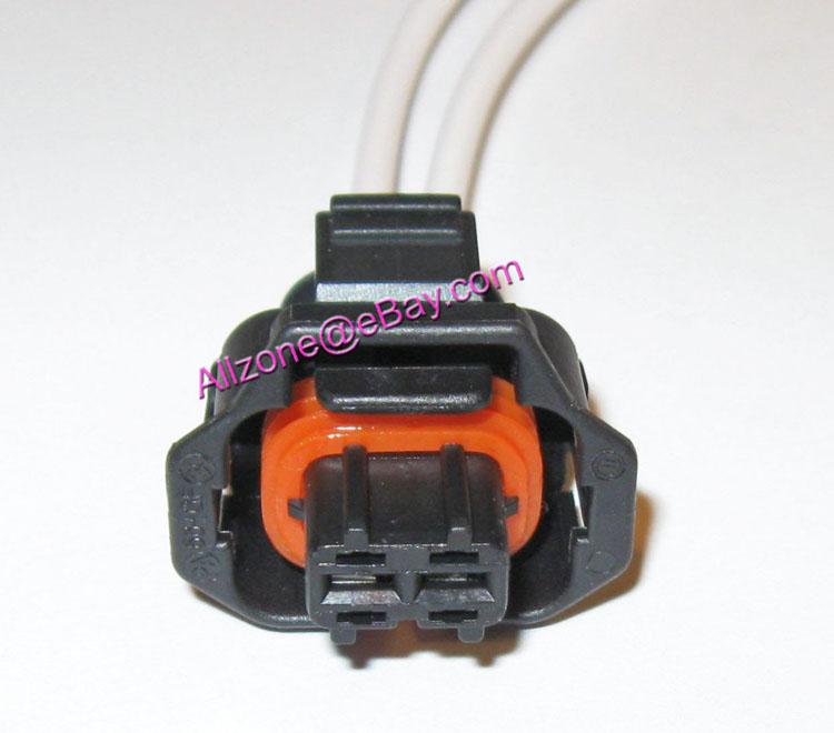 Duramax Fuel Injector Connector Harness LLY LBZ LLM 6.6L Chevrolet GMC |  eBayeBay