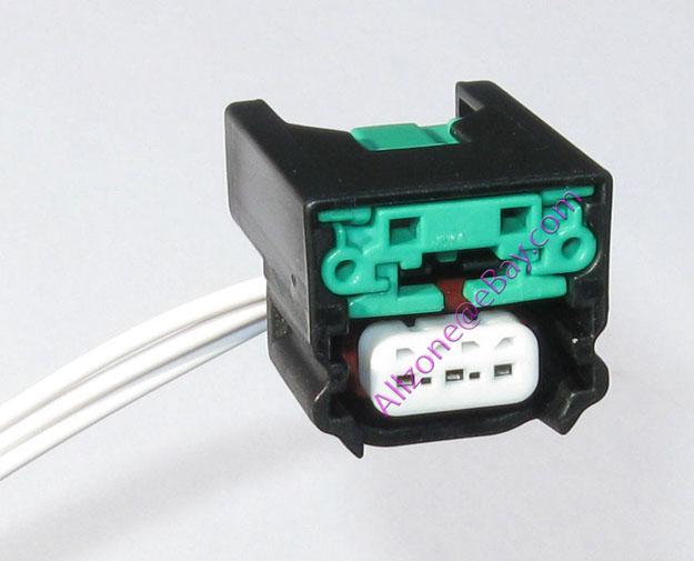 Camshaft Position Sensor Connector Plug Harness For Nissan
